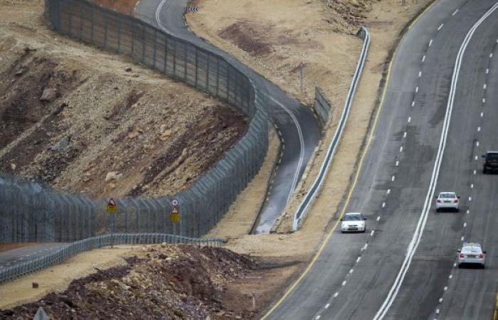 إسرائيل تحبط محاولة تهريب مخدرات على الحدود مع مصر