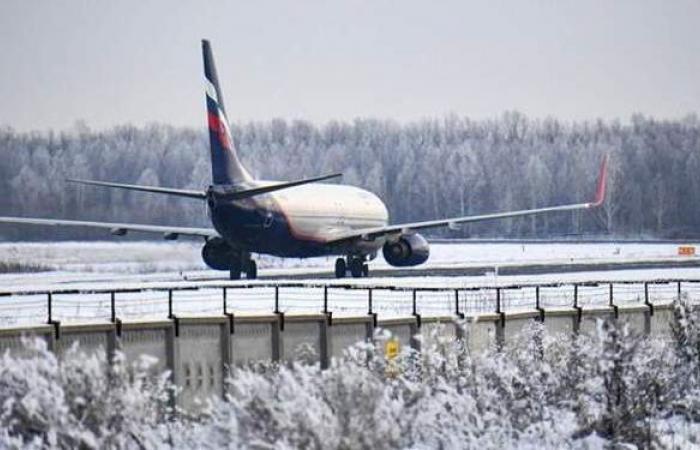 بينها بلد عربي.. روسيا تستأنف اليوم رحلات الطيران مع 6 دول