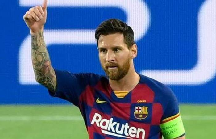 تقارير إسبانية: ميسي يقترب من التجديد لبرشلونة