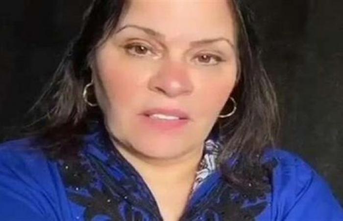 كذبة إبريل..نادية العراقية توضح حقيقة طلبها لـ تأشيرة إسرائيل