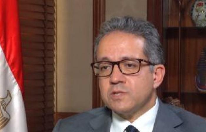 وزير الآثار: تلقيت طلبات لتغطية موكب المومياوات من 220 قناة أجنبية