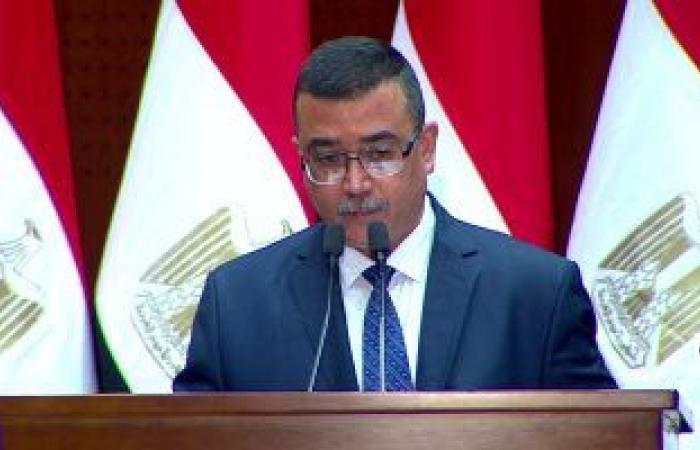 """رئيس """"جبتو فارما"""": تنفيذ مدينة الأدوية بالخانكة على أحدث الوسائل العالمية"""