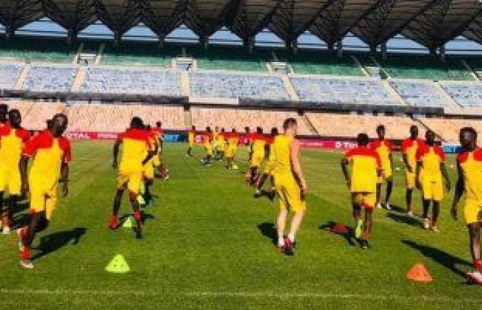 المريخ السودانى يعلن حضور 1000 مشجع فى مباراة الأهلي بأبطال أفريقيا