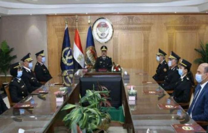 شروط قبول الدفعة الجديدة بمعاهد معاوني الشرطة