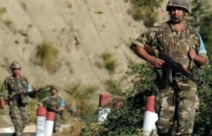 الجيش الجزائرى يحبط محاولات هجرة غير شرعية وضبط 352 شخصا