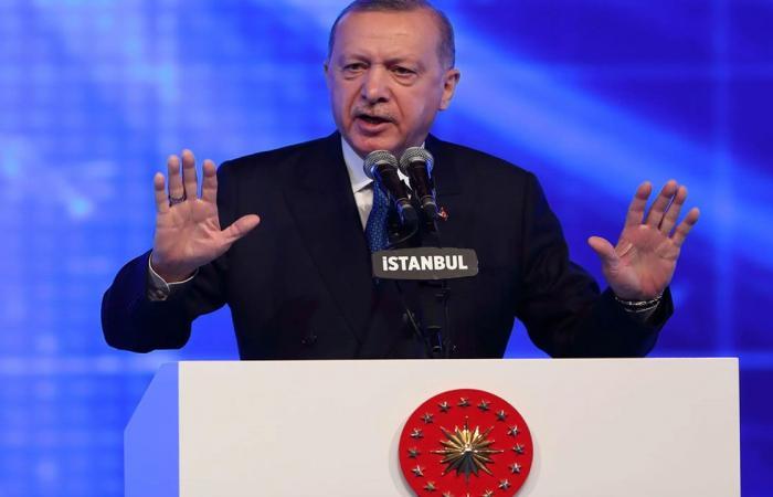 رئيس حزب تركي يدعو أردوغان للاعتذار: الشعب لن يتحمل أخطاء قراراتك