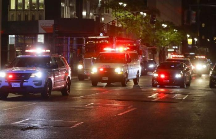 الشرطة الأمريكية: سقوط قتلى وجرحى في حادث إطلاق نار بولاية كاليفورنيا