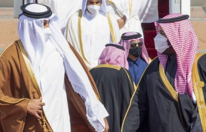 لجنة المتابعة السعودية القطرية تعقد أول اجتماعاتها في الرياض