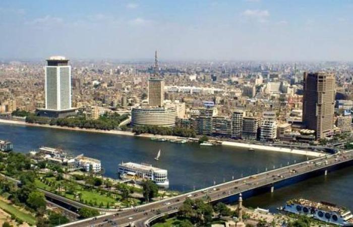 حالة الطقس اليوم الخميس 1-4-2021 في مصر