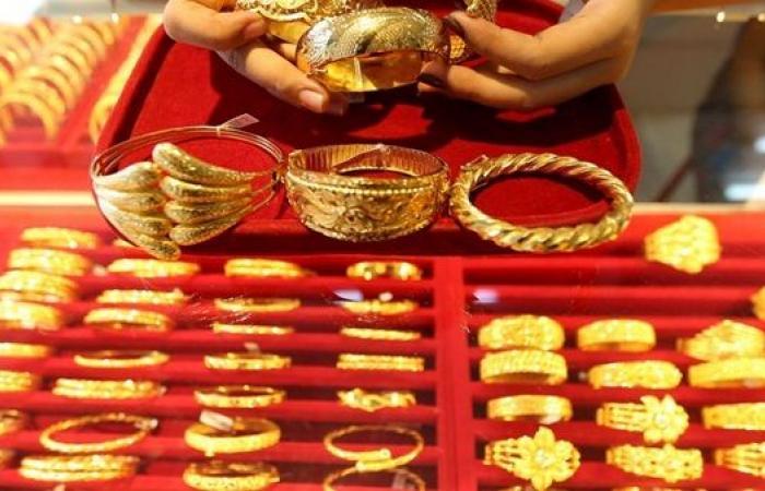 أسعار الذهب اليوم الخميس 1-4-2021