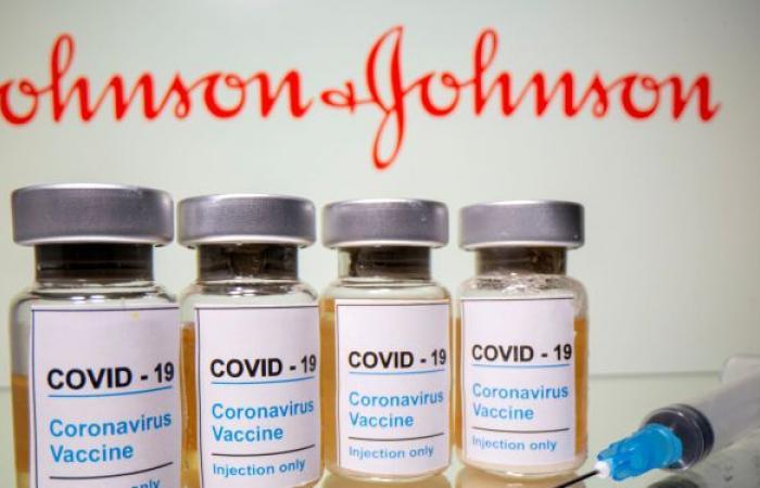 بسبب خطأ في المكونات... جونسون آند جونسون تتلف 15 مليون جرعة من لقاح كورونا