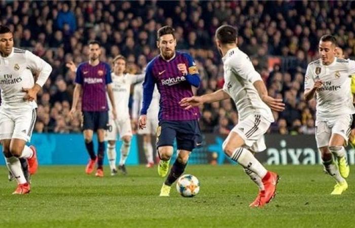 بايرن ميونخ يفتح الباب أمام برشلونة وريال مدريد لضم القناص