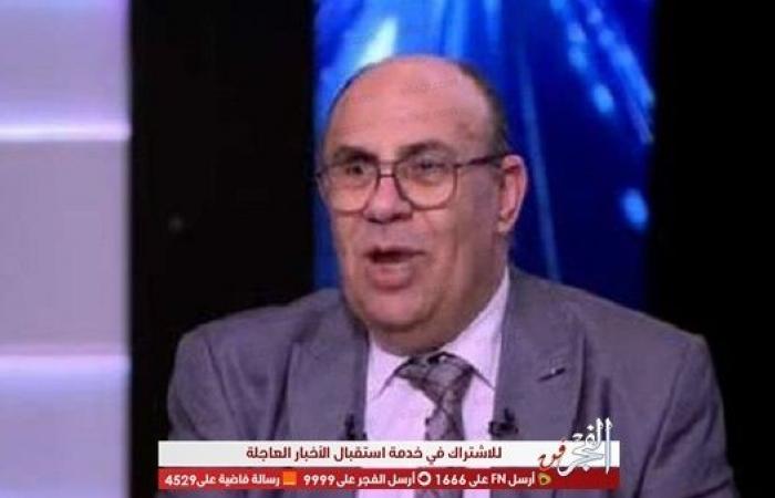 """مبروك عطية الداعية الإسلامي لبرنامج """"يحدث في مصر"""" مع شريف عامر على""""MBC مصر"""""""