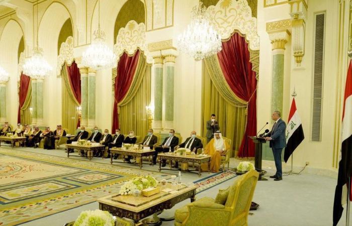 مجلس «الغرف السعودية»: الحكومة السعودية تدعم الاستثمار في العراق