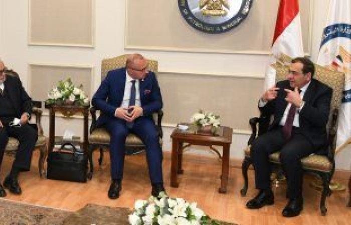 طارق الملا: منتدى غاز المتوسط يستكمل خطط مشروع مصر لتصبح مركزاً لتداول البترول