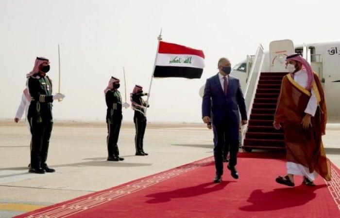 اتفاقات بالجملة بين الطرفين... السعودية تؤسس صندوقا ضخما للاستثمار في العراق