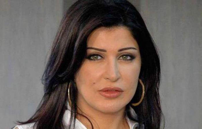 بعد وفاة ابنتها ديانا.. عيد ميلاد حزين لجومانا مراد