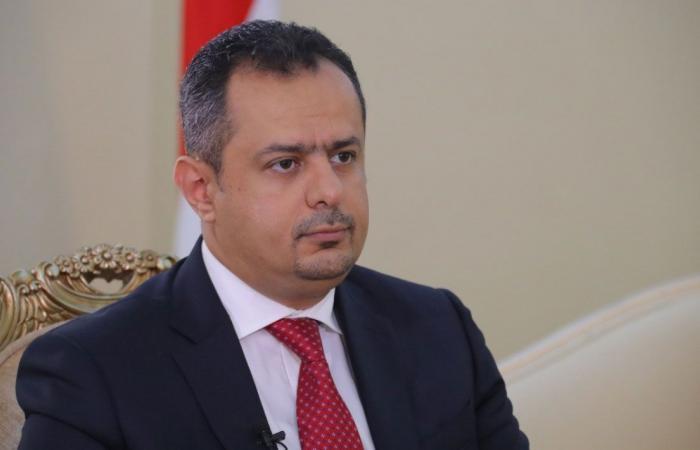 عبدالملك: منحة السعودية لتشغيل محطات وقود اليمن تخفف من أوضاع الشعب اليمني الصعبة