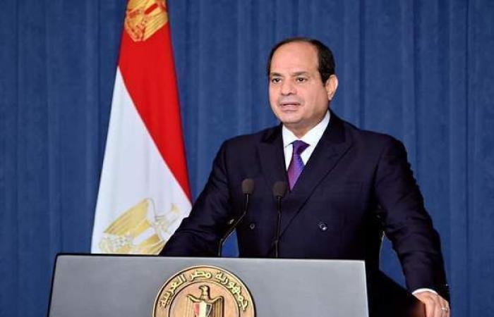 قرار جمهوري بالموافقة على تخصيص أراض لإقامة مشروعات إنتاج داجني وحيوانى بشمال سيناء