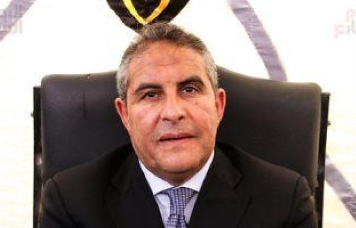 """طاهر أبو زيد """"مارادونا النيل """"يحتفل اليوم بعيد ميلاده الـ59"""