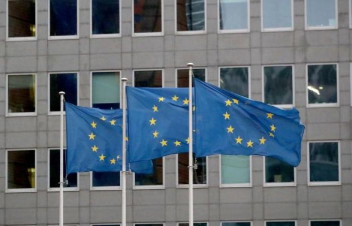 وكالة: الاتحاد الأوروبي يفرض عقوبات على 8 من قادة الأمن بإيران
