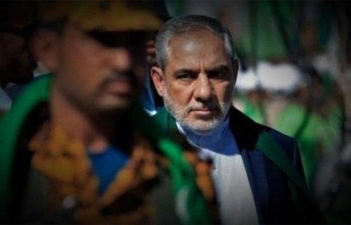 دخل اليمن متنكرًا.. محاكمة الإيراني إيرلوبتهمة التجسس والاشتراك في الجرائم الحوثية