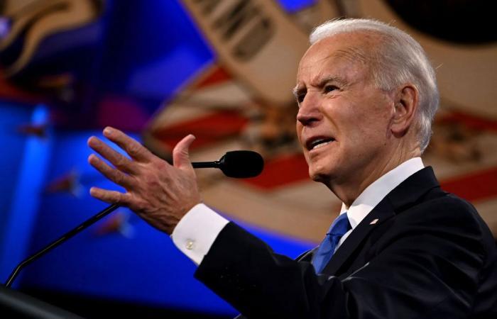 جو بايدن يقترح «خطة ضخمة» لتحديث البنية التحتية.. والجمهوريون يرفضون
