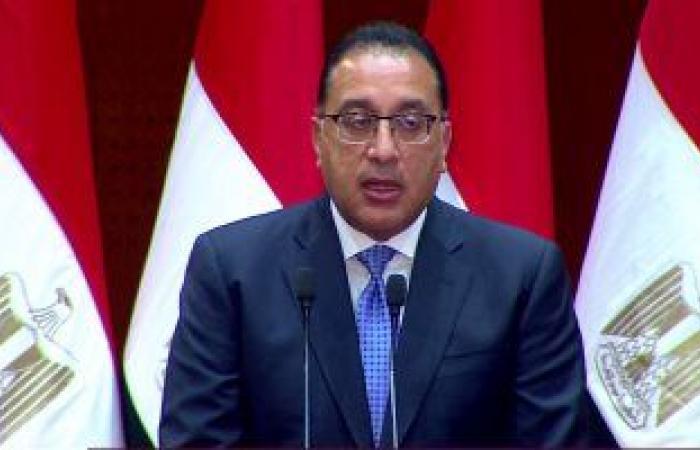 رئيس الوزراء من مدينة الأدوية: مصر من أقل دول العالم تسجيلا للإصابات بكورونا