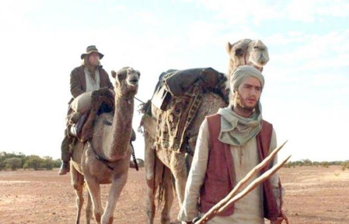 أول عرض عربياً.. «حارس الذهب» من «فينيسيا» إلى سينما السعودية