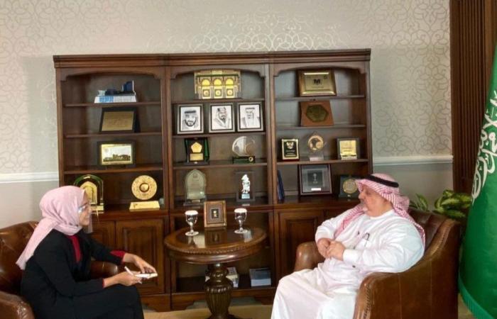 عبر «CNN».. سفير السعودية بإندونيسيا يوضح تأثير مبادرتي ولي العهد عالميًا