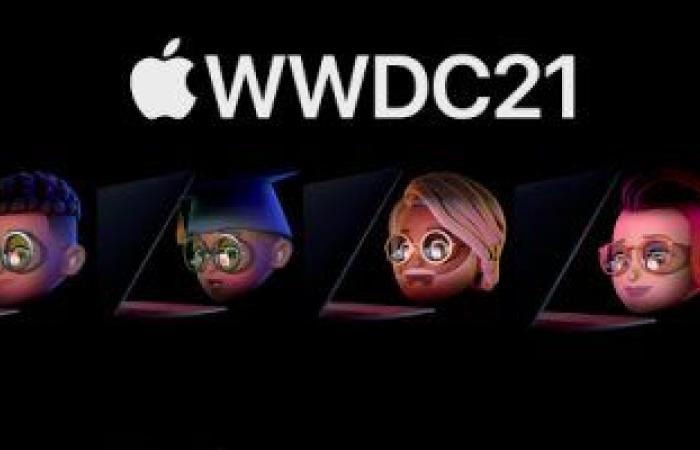 """أبل تعقد مؤتمرها للمطورين WWDC21 فى الفترة من 7 - 11 يونيو """"أونلاين"""""""