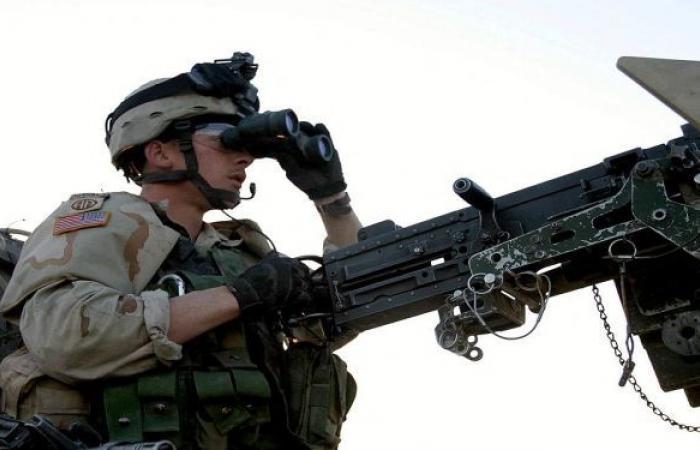 """500 طلقة في الدقيقة... معلومات عن المدفع الرشاش """"إم - 2"""""""