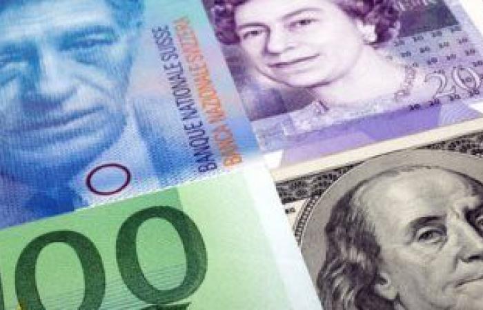 تعرف على أسعار العملات اليوم الخميس 1-4-2021