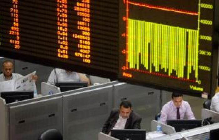 أسعار الأسهم بالبورصة المصرية اليوم الثلاثاء 6-4-2021