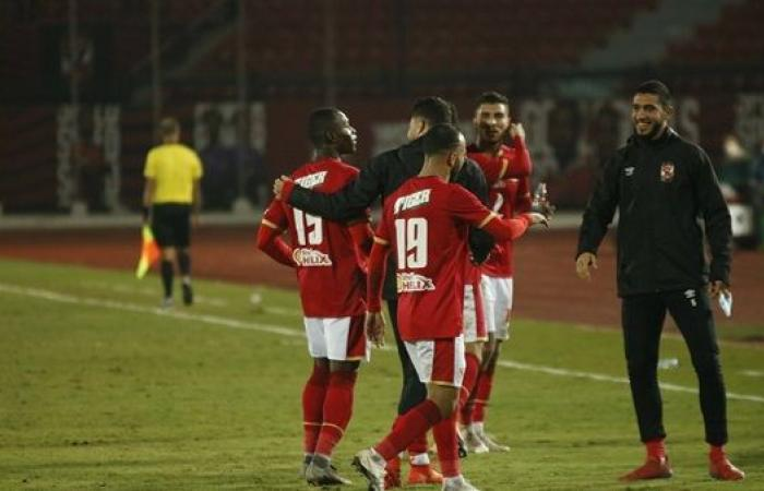 تعرف على تشكيل الأهلي المتوقع أمام سيمبا التنزاني في دوري أبطال أفريقيا