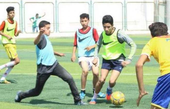 موعد اختبارات الناشئين بالمقاولون العرب موسم 2020- 2021
