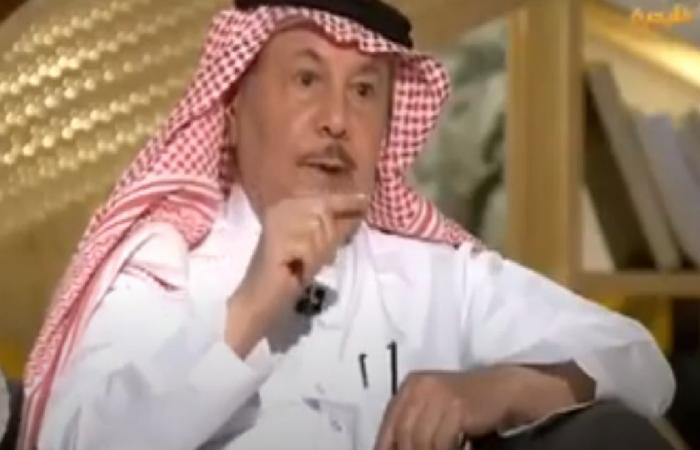 بالفيديو.. الدكتور الحربش: الإنسان يستفيد من الجوع أكثر من الشبع