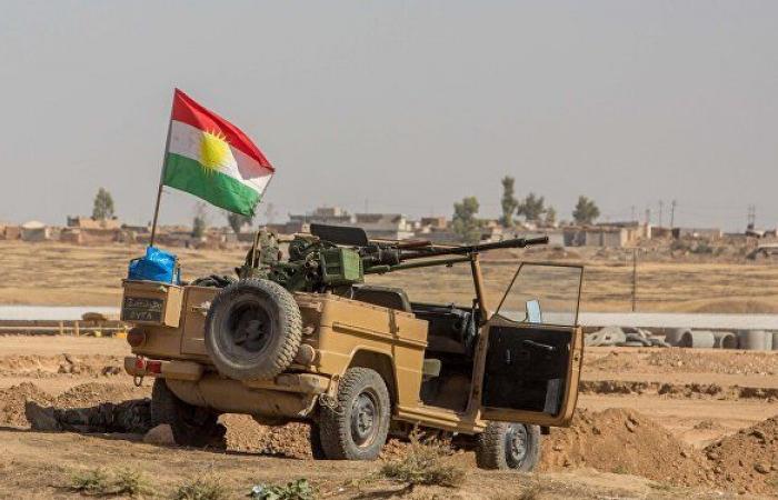 """قتلى في صفوف قوات البيشمركة إثر هجوم لـ""""داعش"""" شمالي العراق"""