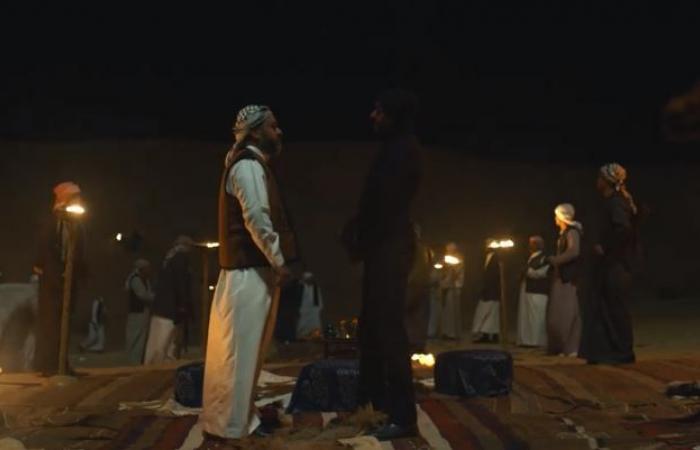 اللي مالوش كبير الحلقة 18.. عابد يطلق غزل بعد فخ الخديوى