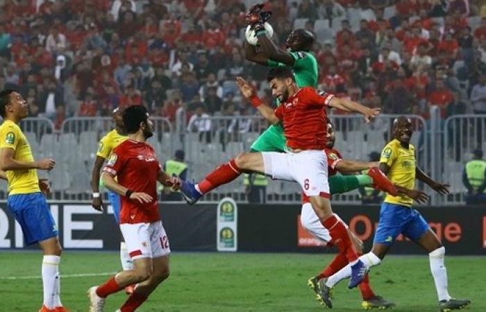 موعد مباراة الأهلي وصن داونز في ذهاب ربع نهائي دوري أبطال إفريقيا