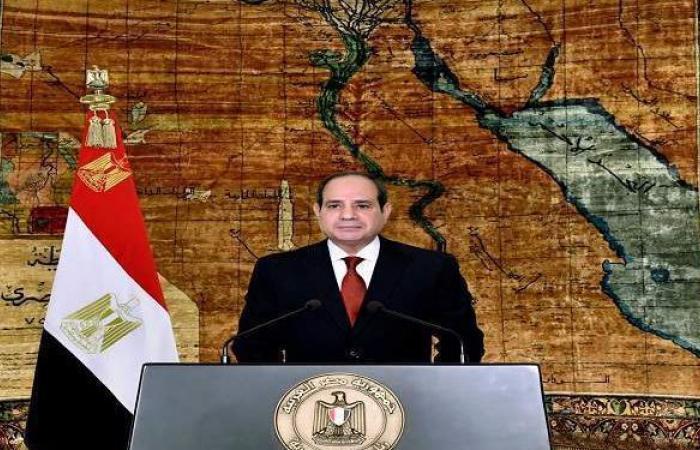 17 معلومة عن جهود دعم الرئيس السيسي لعمال مصر