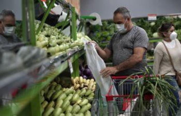 ننشر أسعار الخضروات والفاكهة اليوم بمنافذ المجمعات الاستهلاكية
