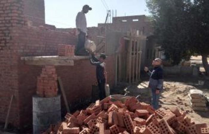 التنمية المحلية: تطبيق اشتراطات البناء فى حى مصر الجديدة بدلا من شرق مدينة نصر