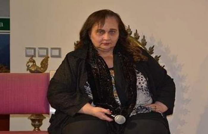 """ماجدة خير الله تشيد بـ""""خلي بالك من زيزي"""": إبداع صادق نادر تقديمه في عمل فني"""