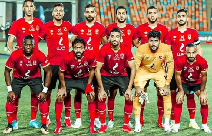 موعد مباراة الأهلي وصن داونز في إياب ربع نهائي دوري أبطال إفريقيا