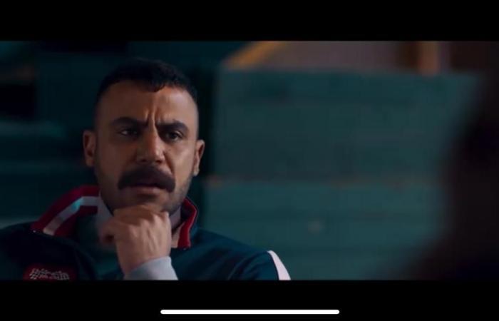 النمر الحلقة 18.. هنا الزاهد تترك محمد إمام وتذهب للبحث عن والدتها