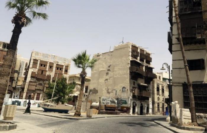 وزارة الدفاع السعودية: اعتراض وتدمير هدف جوي معادي تجاه جدة