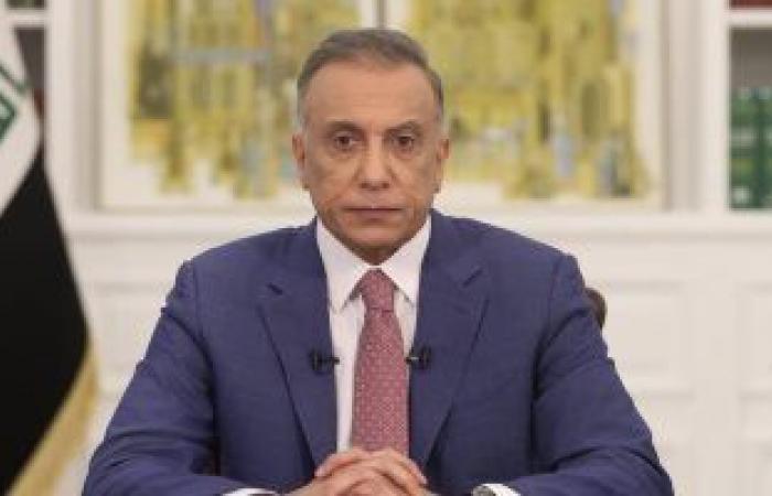 رئيس الوزراء العراقي : العمل من أجل الوطن يبني صروحاً ويحمي المستقبل