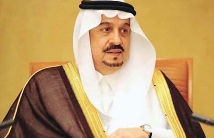 أمير الرياض يرعى حفل جائزة الملك سلمان لحفظ القرآن الكريم في دورتها الـ22