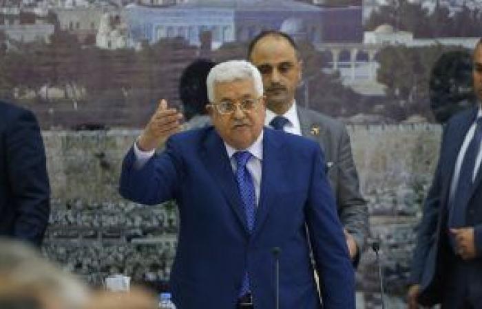 رسميا.. الرئيس الفلسطينى يصدر مرسوما بتأجيل الانتخابات العامة